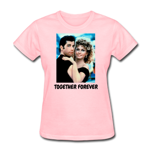 Ladies T-Shirt - pink