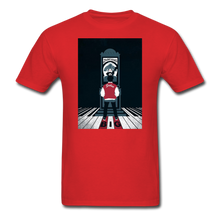 Load image into Gallery viewer, Men's T-Shirt - red