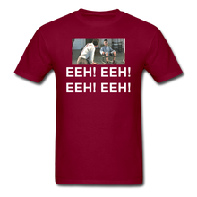 Load image into Gallery viewer, Adult T-Shirt - burgundy