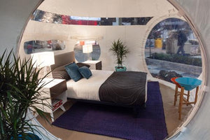 Urban Mode Furnishes Casa Bubble at the Toronto Home Show