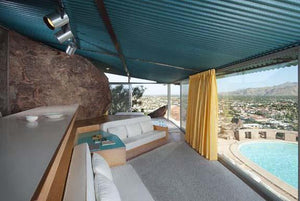 Frey House II Tour - Modernism Week - Palm Springs