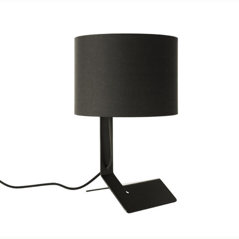 Bender Table Lamp - Black