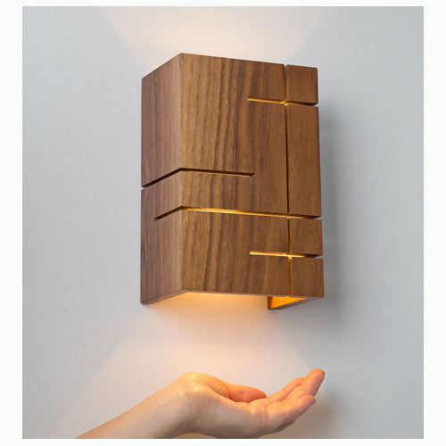 Claudo Wall Sconce