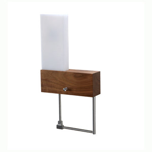 Cubo Wall Sconce/Reading Light