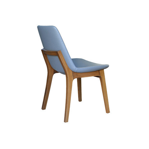 Eiffel Dining Chair - Wood Base