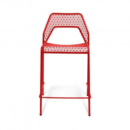 Hot Mesh Counter Stool - New Colours!