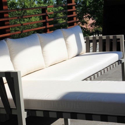 Jibe Outdoor Left Sectional Sofa