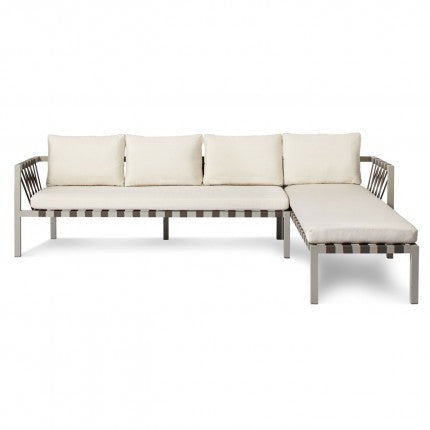 Jibe Outdoor Right Sectional Sofa
