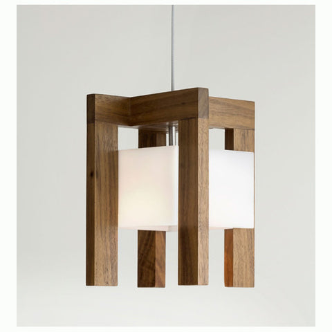 Laurus Accent Pendant