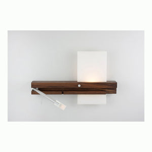 Levo Wall Sconce/Reading Light