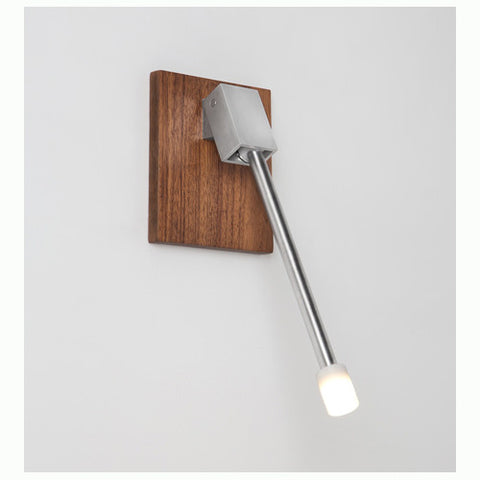 Libri Wall Sconce/Reading Light
