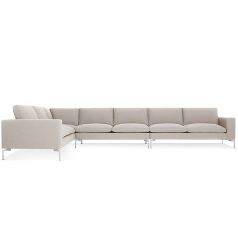 New Standard Sectional Sofa - Large