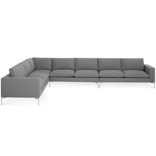 New Standard Sectional Sofa - Large - New Colour!