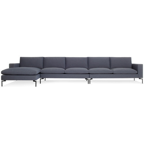 New Standard Sectional Sofa - Medium - New Colour!