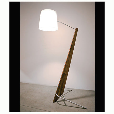Silva Giant Floor Lamp