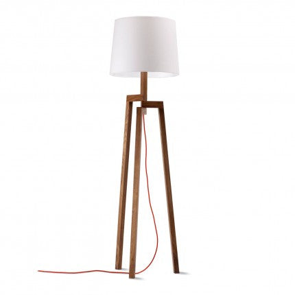Stilt Floor Lamp - New Colour!