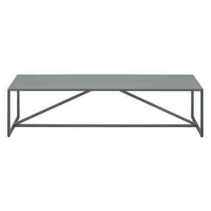 Strut Rectangular Coffee Table
