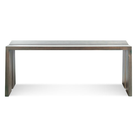 "Amicable Split 45"" Bench"