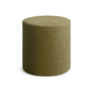 Bumper Small Leather Ottoman - New Colours!