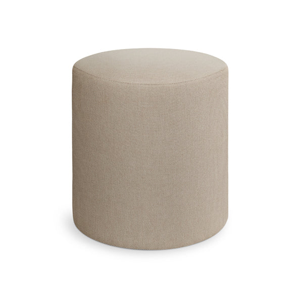 Bumper Small Outdoor Ottoman