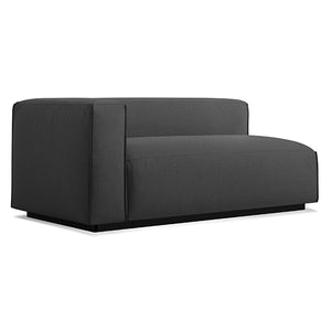 Cleon One Arm Sofa