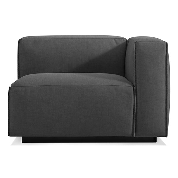 Cleon One Arm Lounge Chair