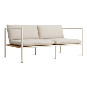 Dog Days Outdoor 2 Seat Sofa