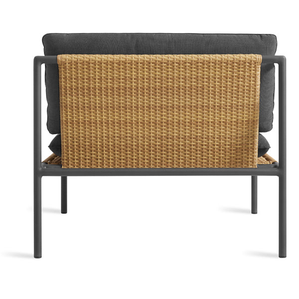 Dog Days Outdoor Lounge Chair