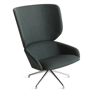 Heads Up Swivel Lounge Chair