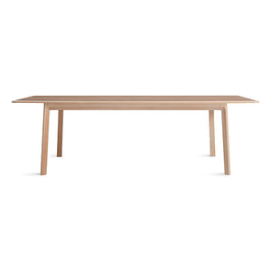 "Keeps 100"" Dining Table"