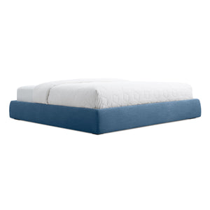 Lid King Platform Bed