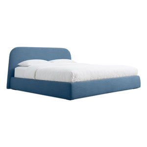 Lid King Storage Bed