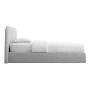 Lid Queen Bed