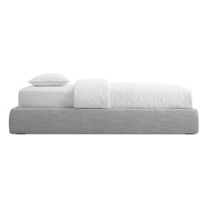 Lid Queen Platform Bed