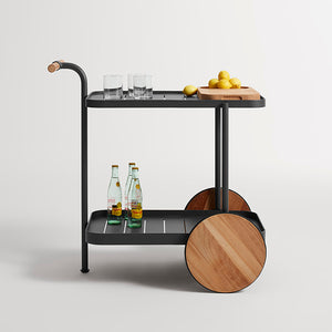 Longday Bar Cart