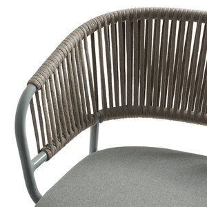 Mate Outdoor Lounge Chair