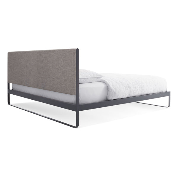 Me Time Upholstered King Bed