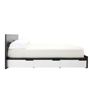 Modu-licious Double Storage Bed