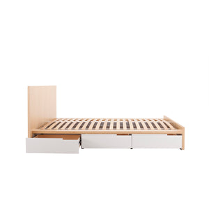 Modu-licious Queen Storage Bed