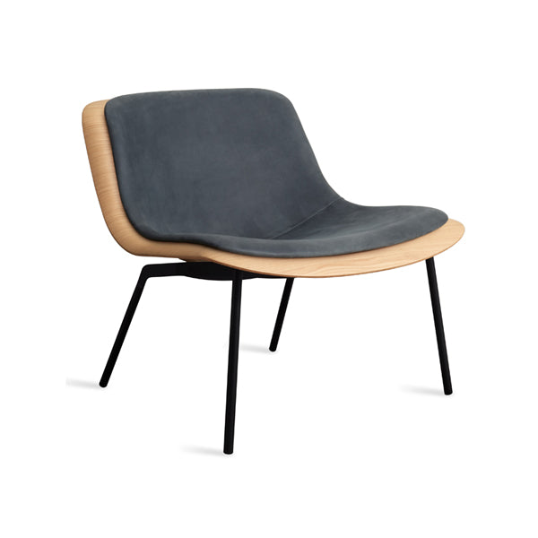 Nonesuch Leather Lounge Chair