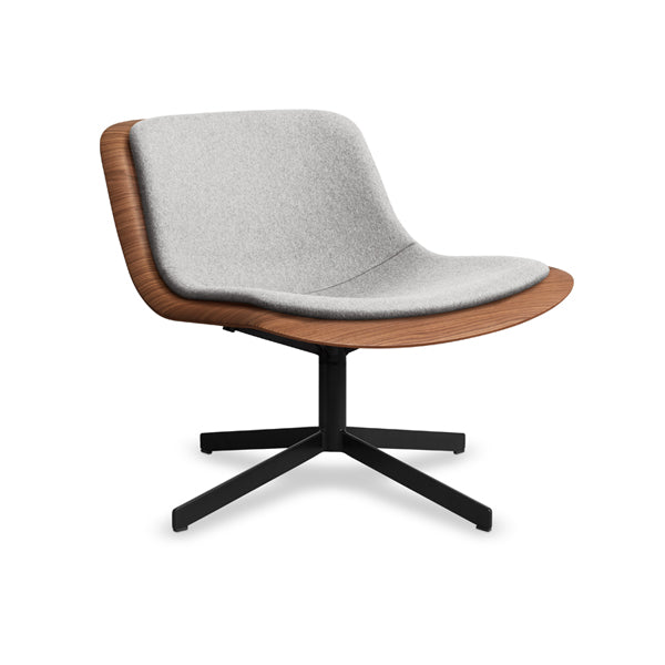 Nonesuch Upholstered Swivel Lounge Chair