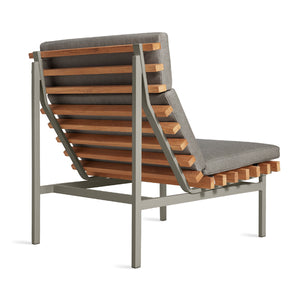 Perch Outdoor Lounge Chair - New Colour!