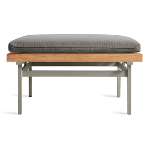 Perch Outdoor Ottoman - New Colour!