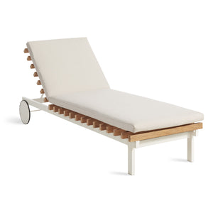 Perch Outdoor Sun Lounger