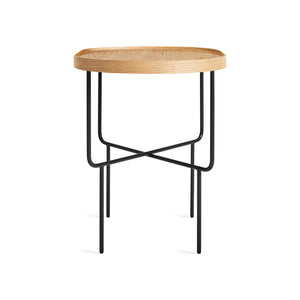 Roundhouse Tall Side Table