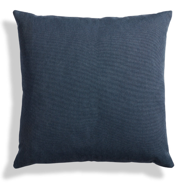 "Signal Canvas 20"" Square Pillow"