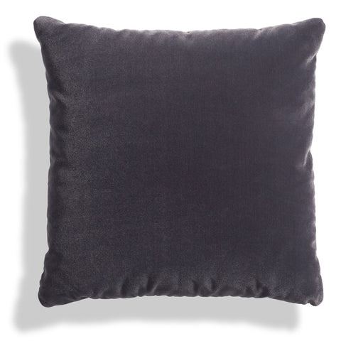 "Signal Velvet 20"" Square Pillow"