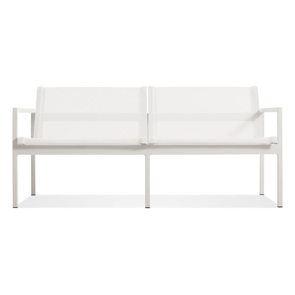 Skiff Outdoor 2 Seat Sofa