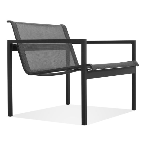 Skiff Outdoor Lounge Chair