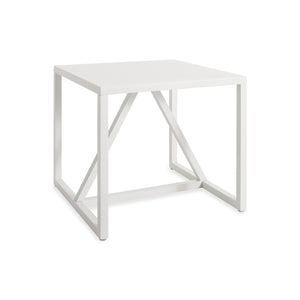 Strut Outdoor Side Table